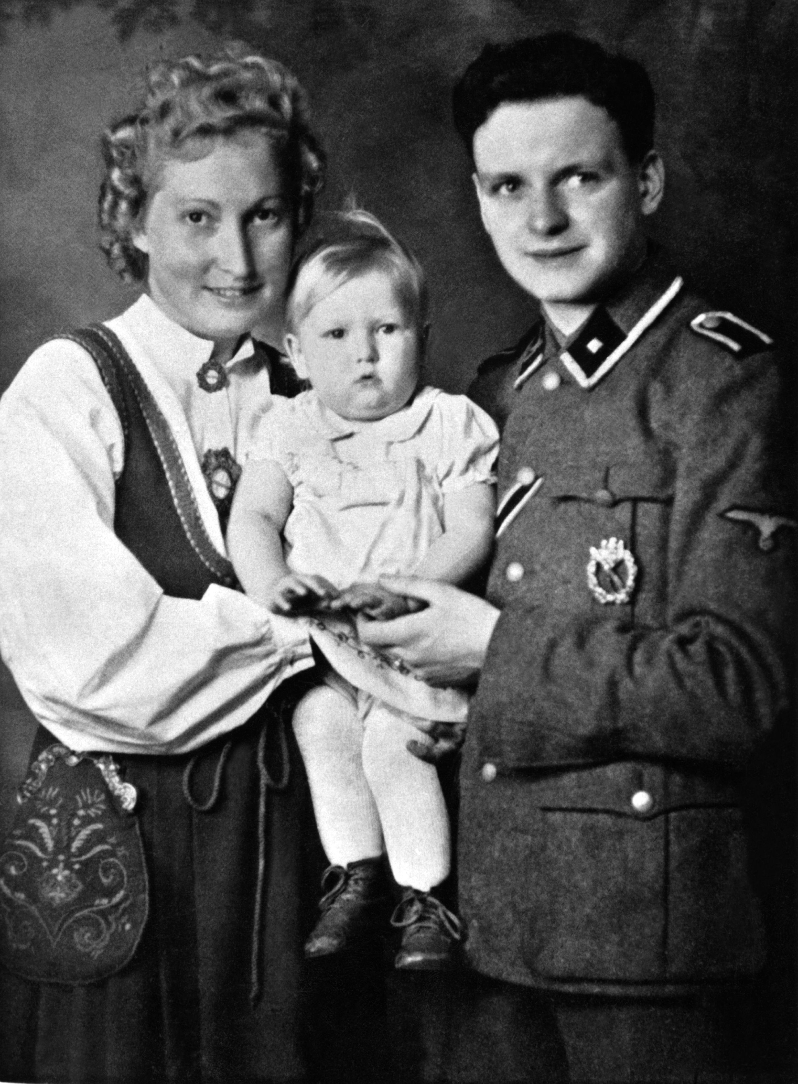 Heres What to Know About Lebensborn, the Nazi Human