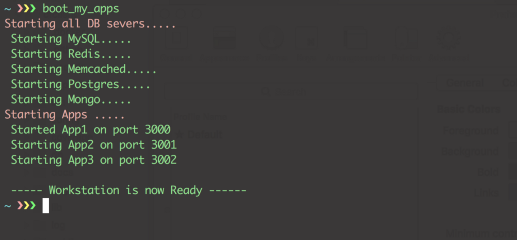 How to create your own Custom Terminal Commands - Devnetwork