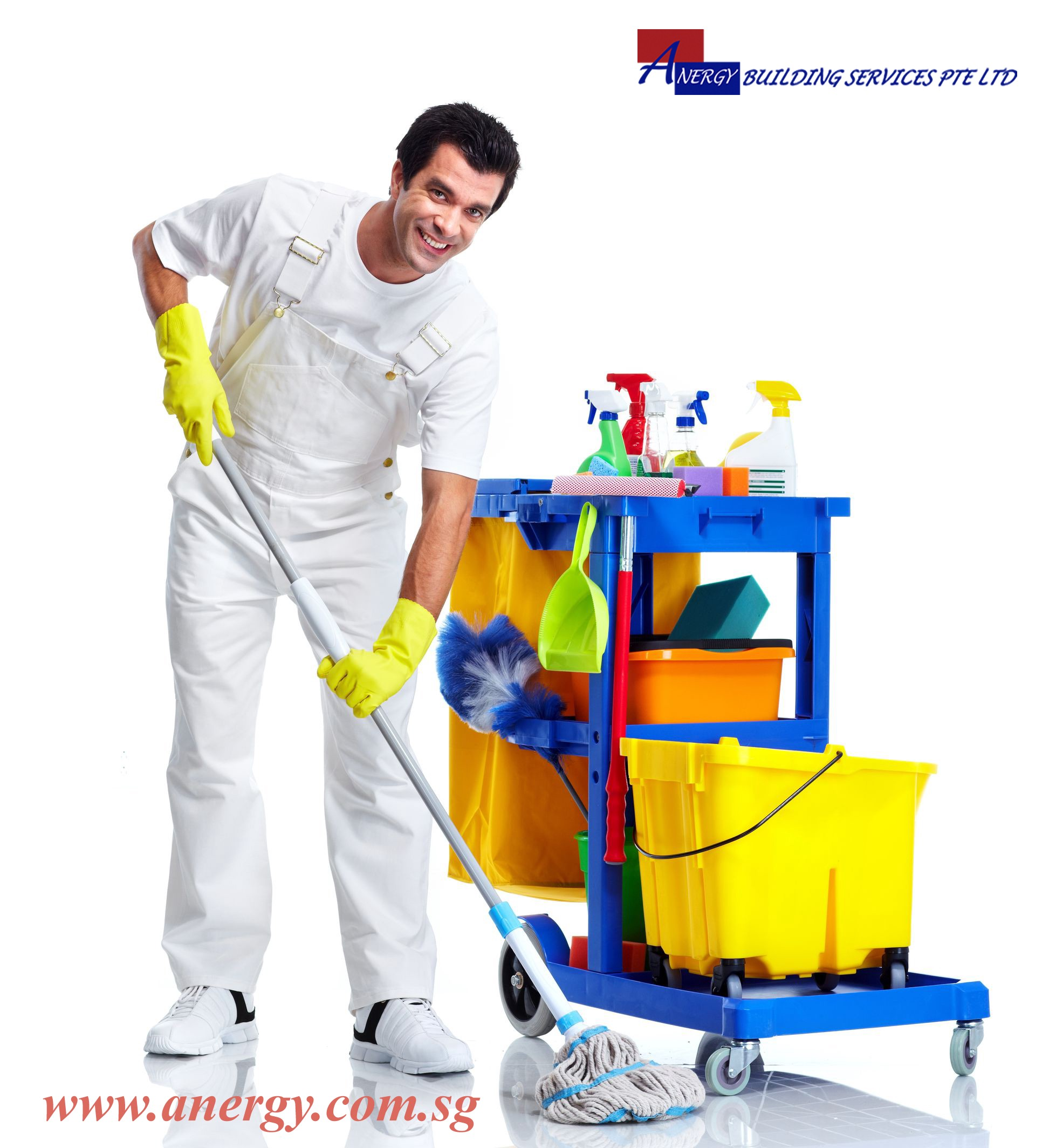 Reap the Benefits of Hiring Professional Cleaning Service