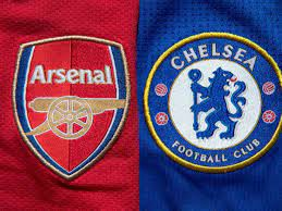 Cup Finals between Arsenal and Chelsea (Part One)