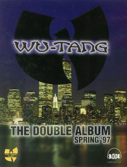 """The Triumphant Album of My Youth — """"Wu-Tang Forever"""" at 20"""