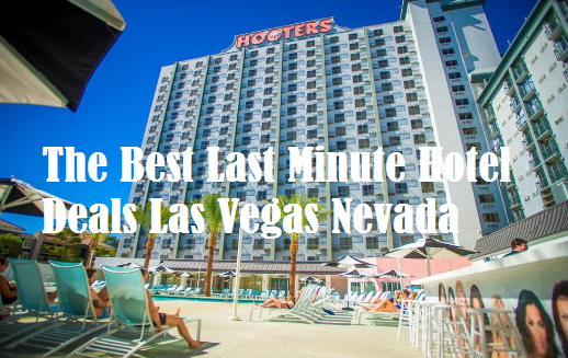 Where To Find The Best Last Minute Hotel Deals Las Vegas Nevada By Hotel Booking Easy Medium