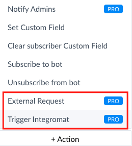 Anyone can build a chatbot with ManyChat - The Integromat Blog