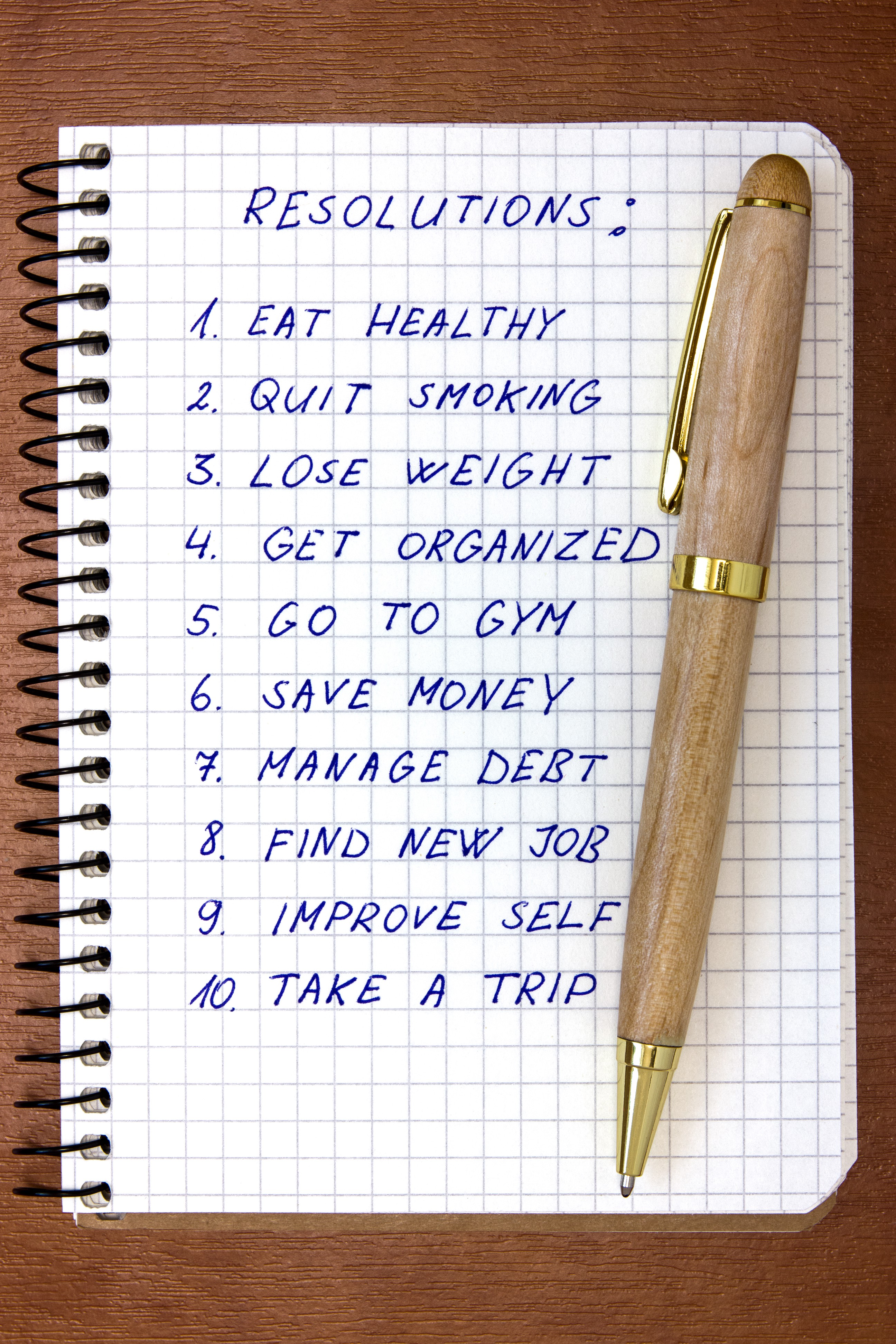 New Year S Resolutions Some Insights From Coaching By Praesta Partners Llp Medium