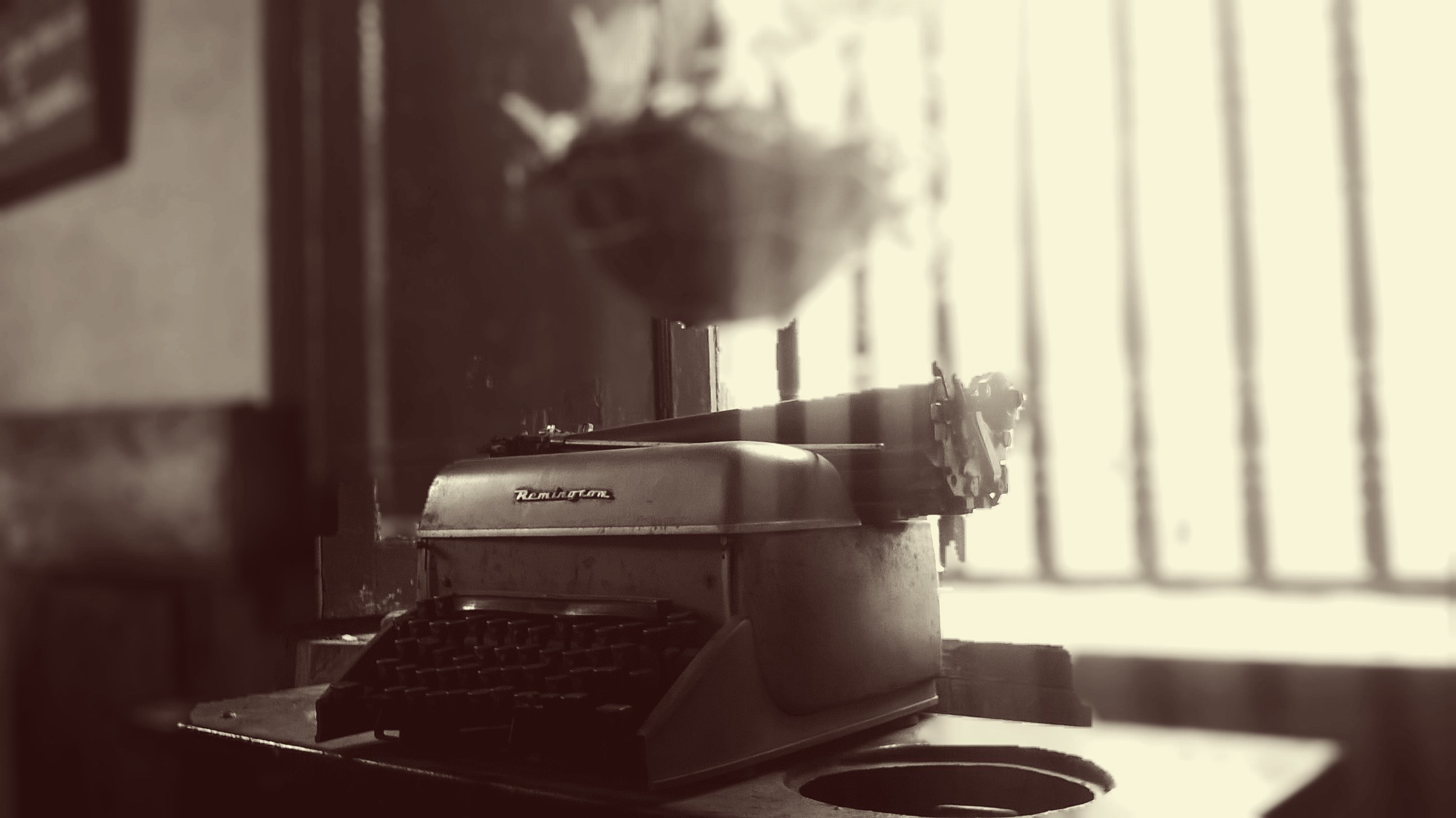 When You Fall In Love With a Writer… - P S  I Love You