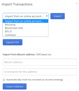 LibraTax — Bitcoin Tax Software - Eoghan McKann - Medium