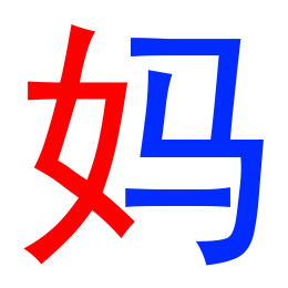 A simple explanation of Chinese characters - Noteworthy - The