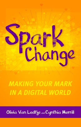 Spark Change book cover