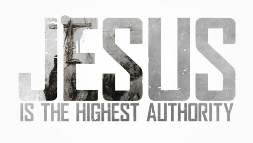 Jesus: The Highest Authority.. The Story: | by Kehinde Ogunde | Medium