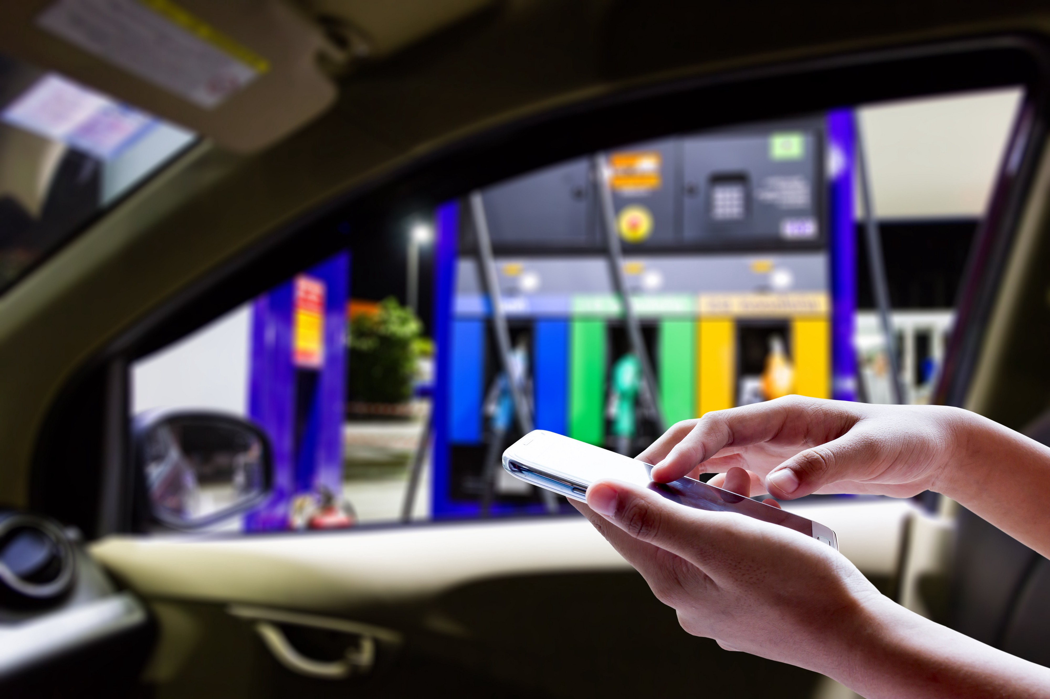 Gas Providers: It's Time to Fast-Track Contactless Fuel Pay | by Mobiquity Inc. | Medium