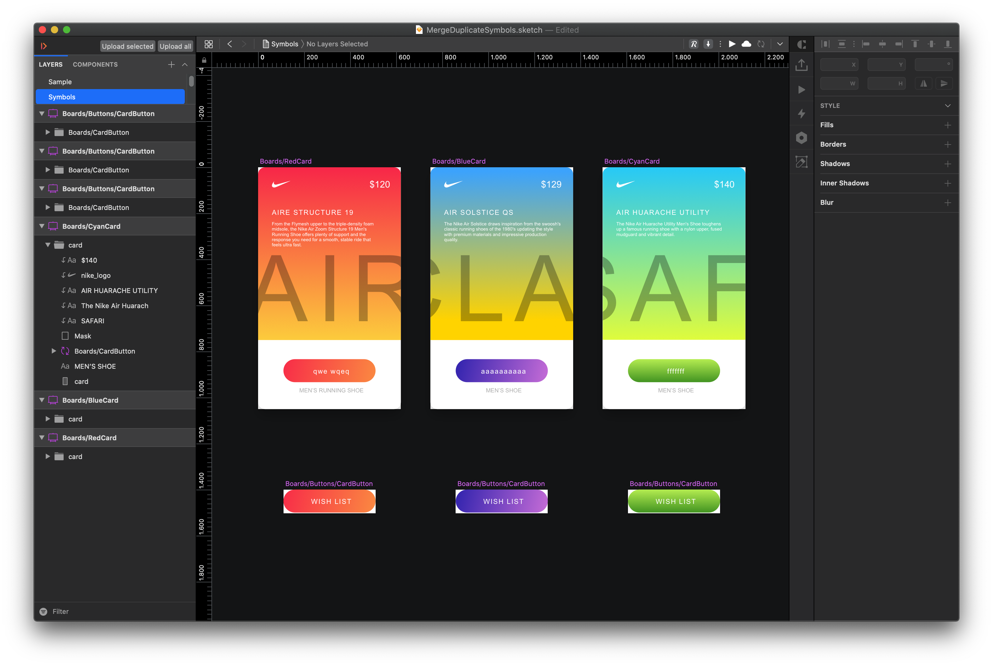20 Sketch Plugins To Supercharge Your Productivity By Pranav Ambwani Ux Collective