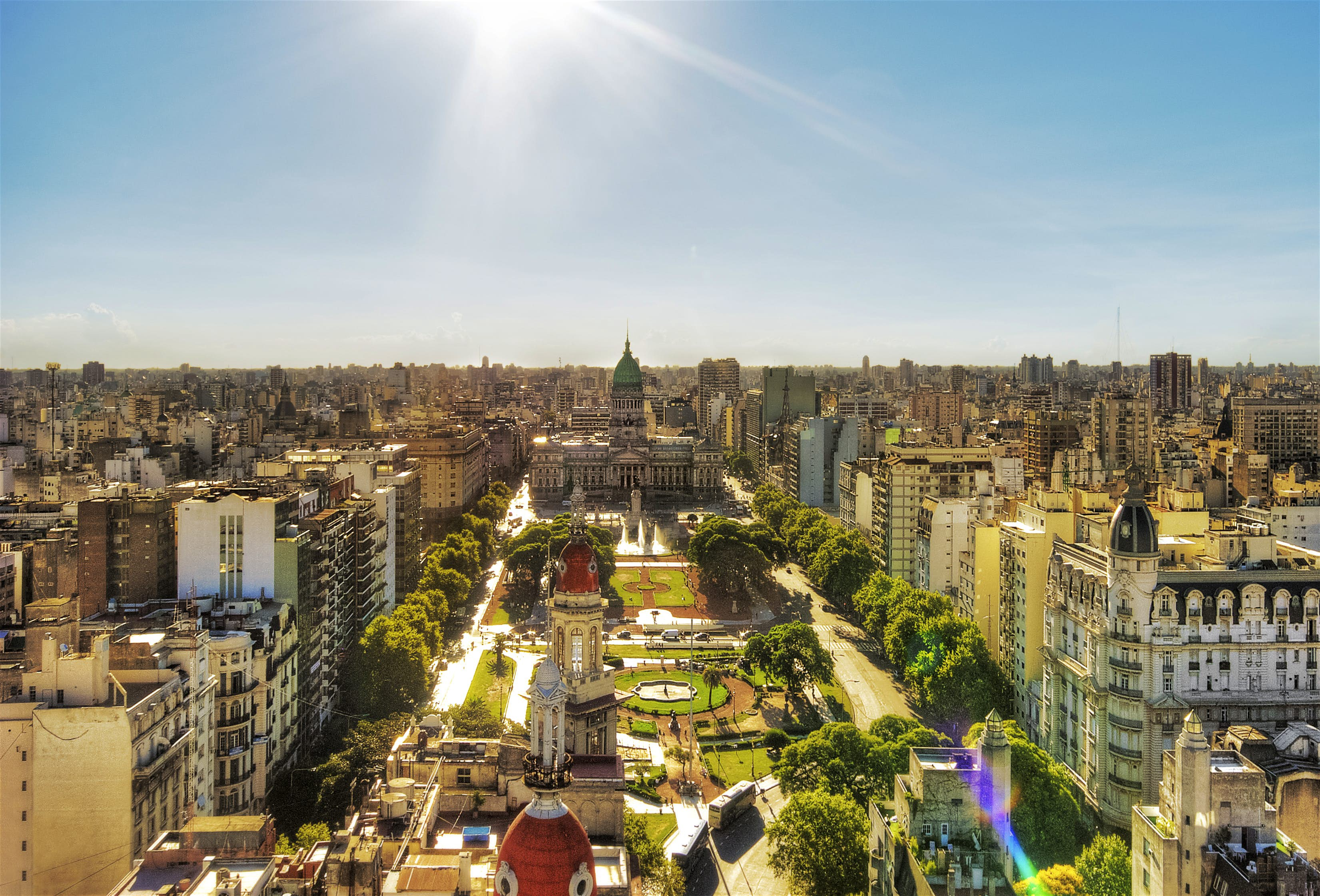 Living In Buenos Aires Argentina City Review By Andrej Dragisic City Reviews Expat And Digital Nomad Life Medium