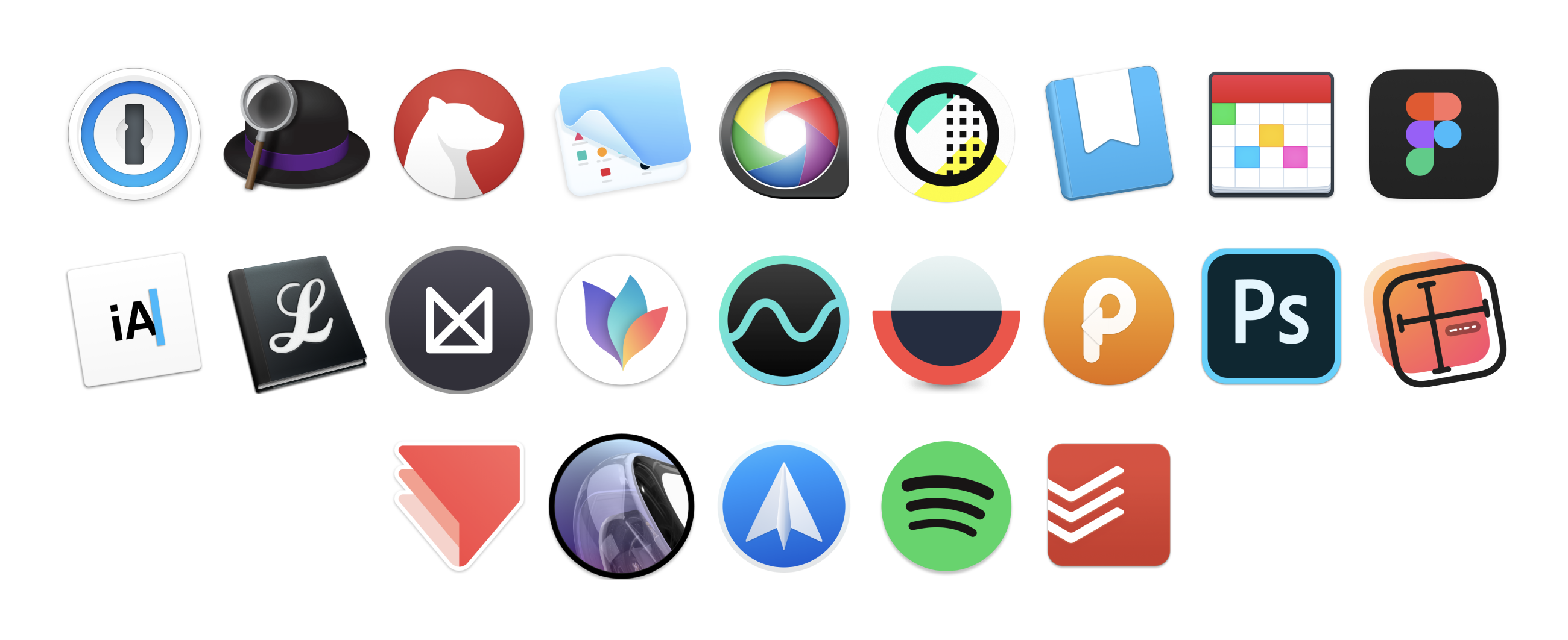 I Tried All The Mac Apps For Designers Here Are The Ones I Can T Live Without By Michael Mcwatters Onezero