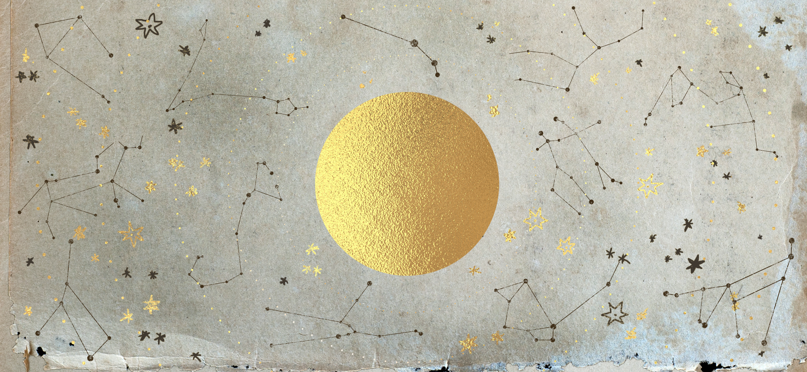 Astrology And The Art Of Personal Myth Making By Anna Dorn Human Parts