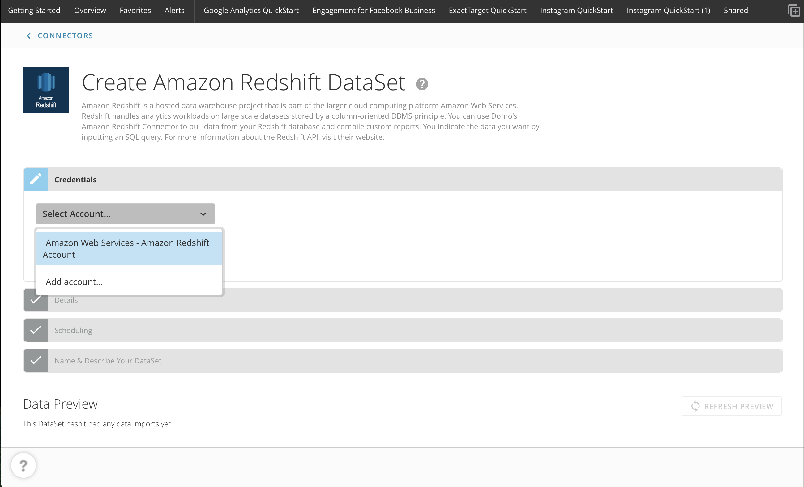 Getting The Most Out Of Domo: How To Make An Amazon Redshift