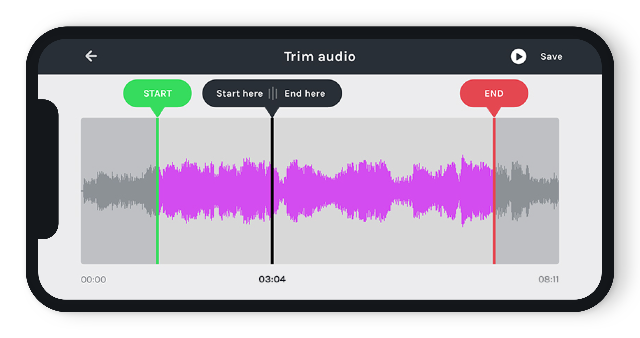 New From Anchor The First Audio Editing Tools Built Specifically For Podcasting By Anchor Anchor Medium
