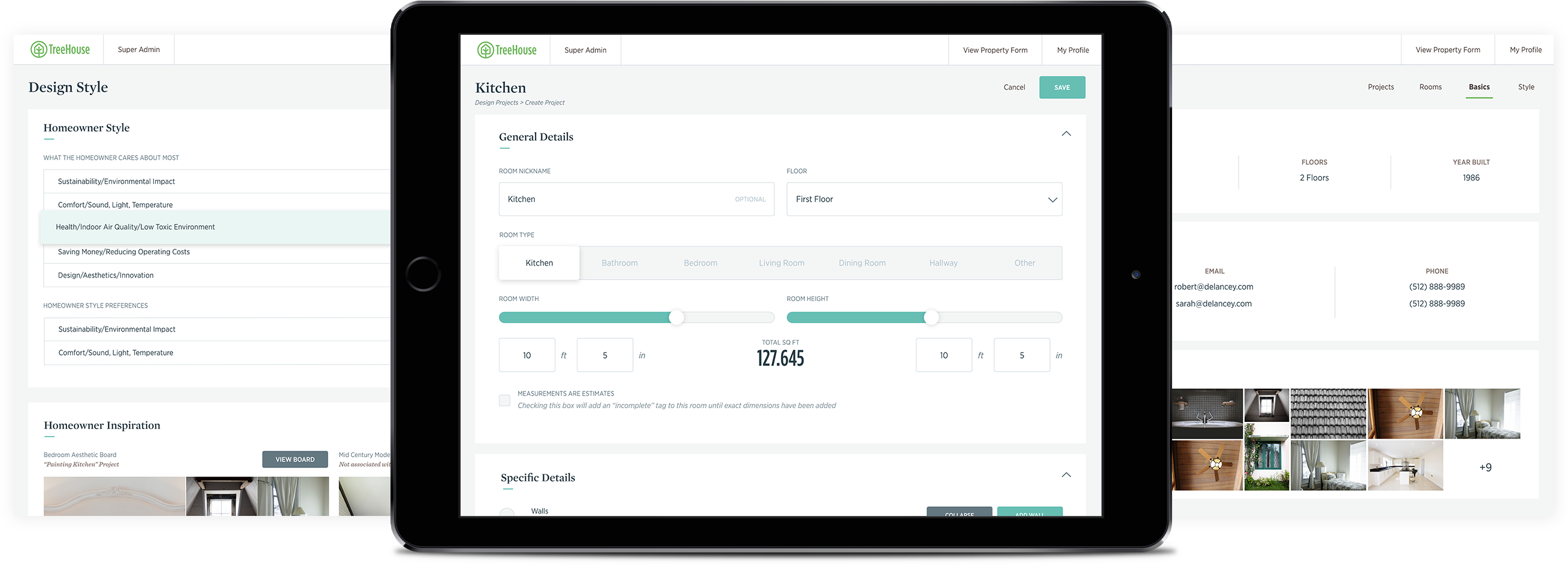 Treehouse A Ux Case Study How Sealab Helped Create A By Cal Sealab Life