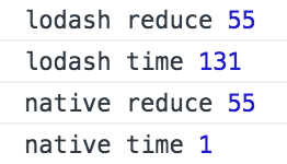 Why You shouldn't use lodash anymore and use pure JavaScript
