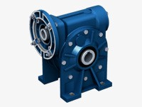 HELICAL WORM GEARBOXES - S T M  S P A  - Medium