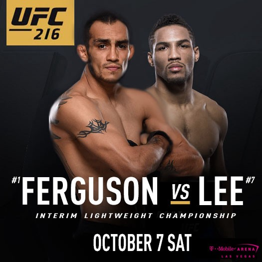 Kevin Lee says it may be a few years before he returns