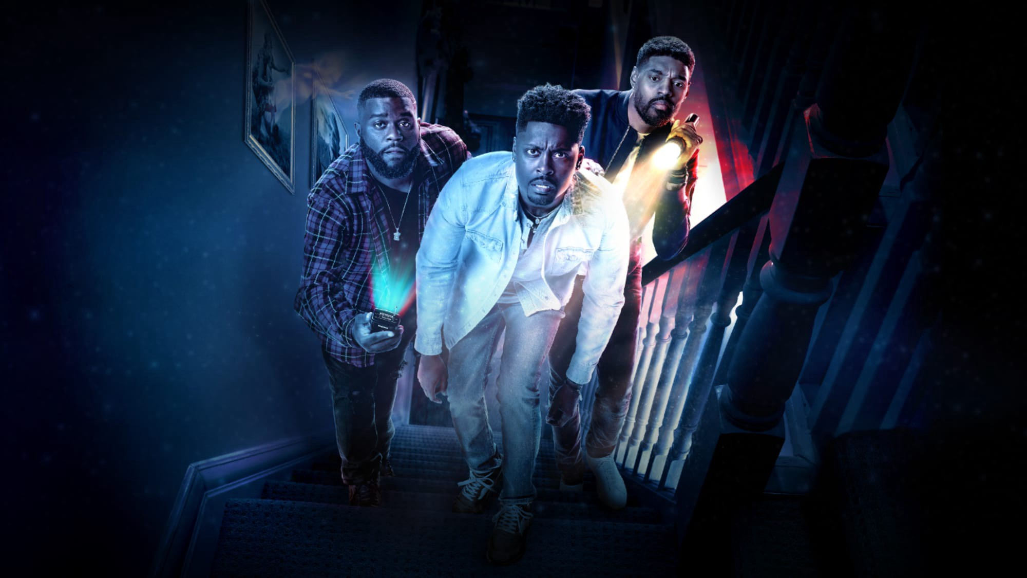 Watch Ghost Brothers Haunted Houseguests Season 1 Episode