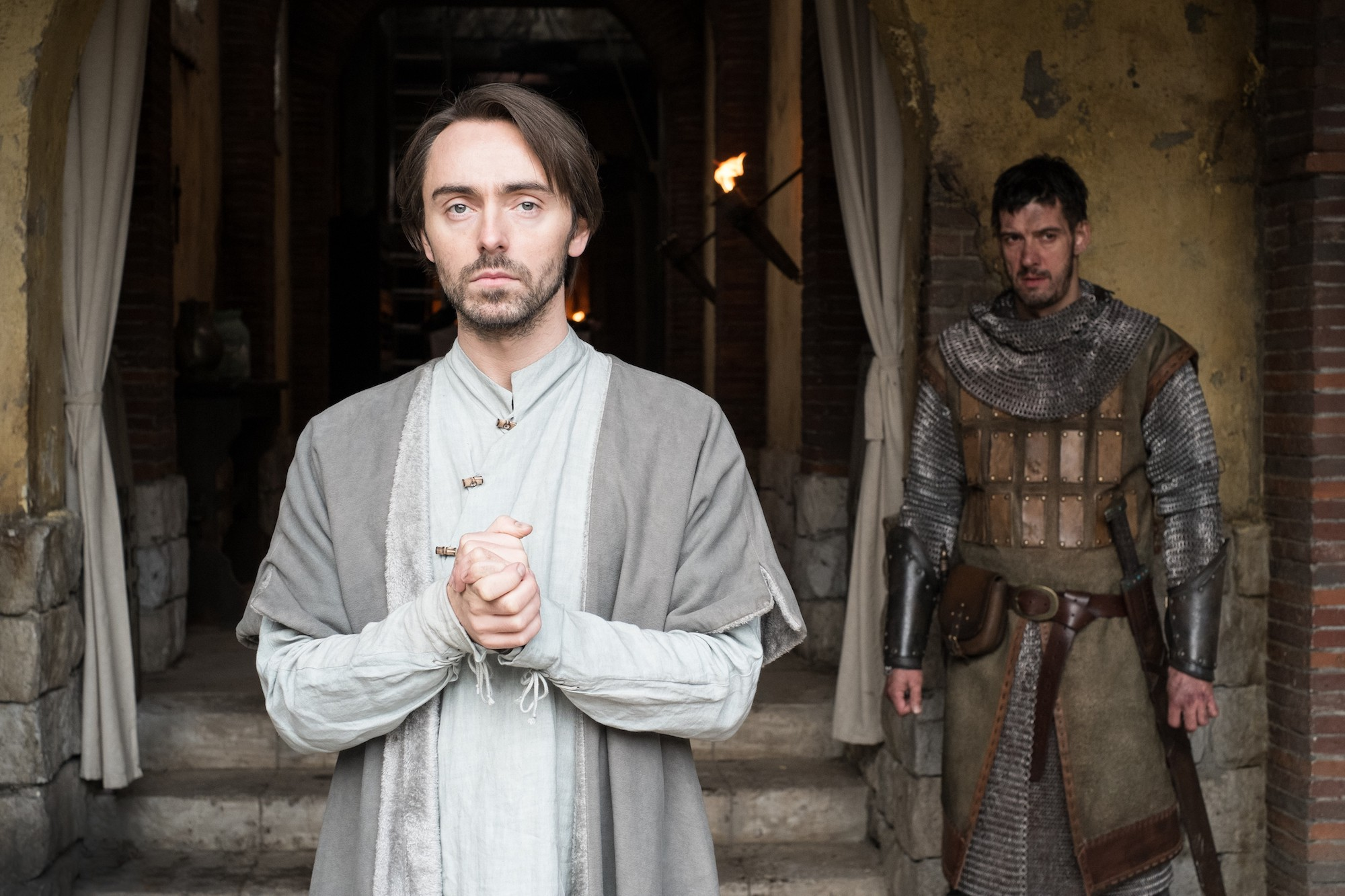The Last Kingdom Is The Best Show On Netflix You're Not Watching