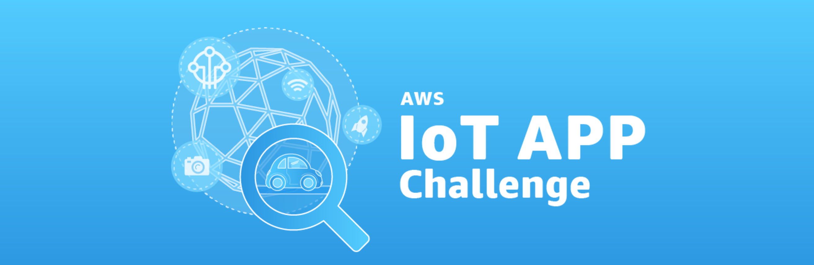 Join the AWS IoT App Challenge — $12,000 in Prizes! (Global