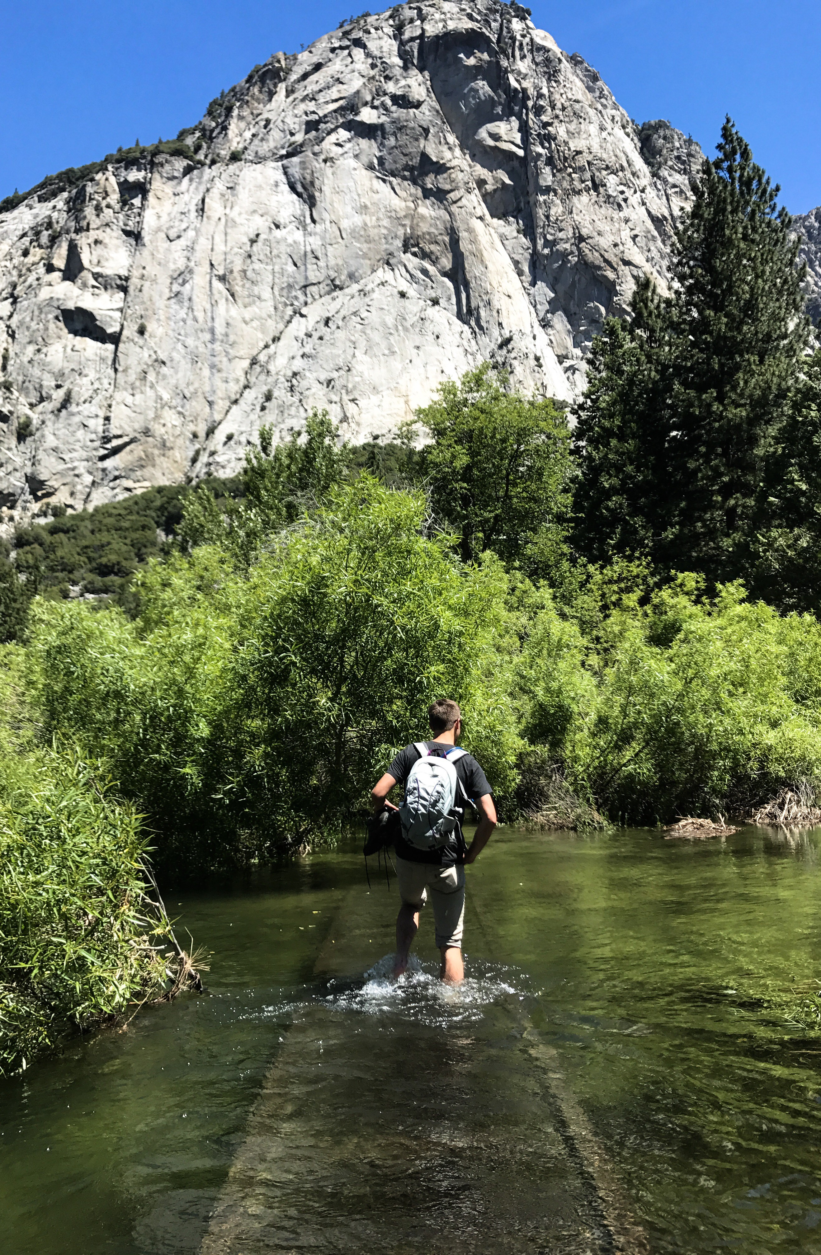 Beginner's Guide to Kings Canyon - Bay Area Workers' Guide