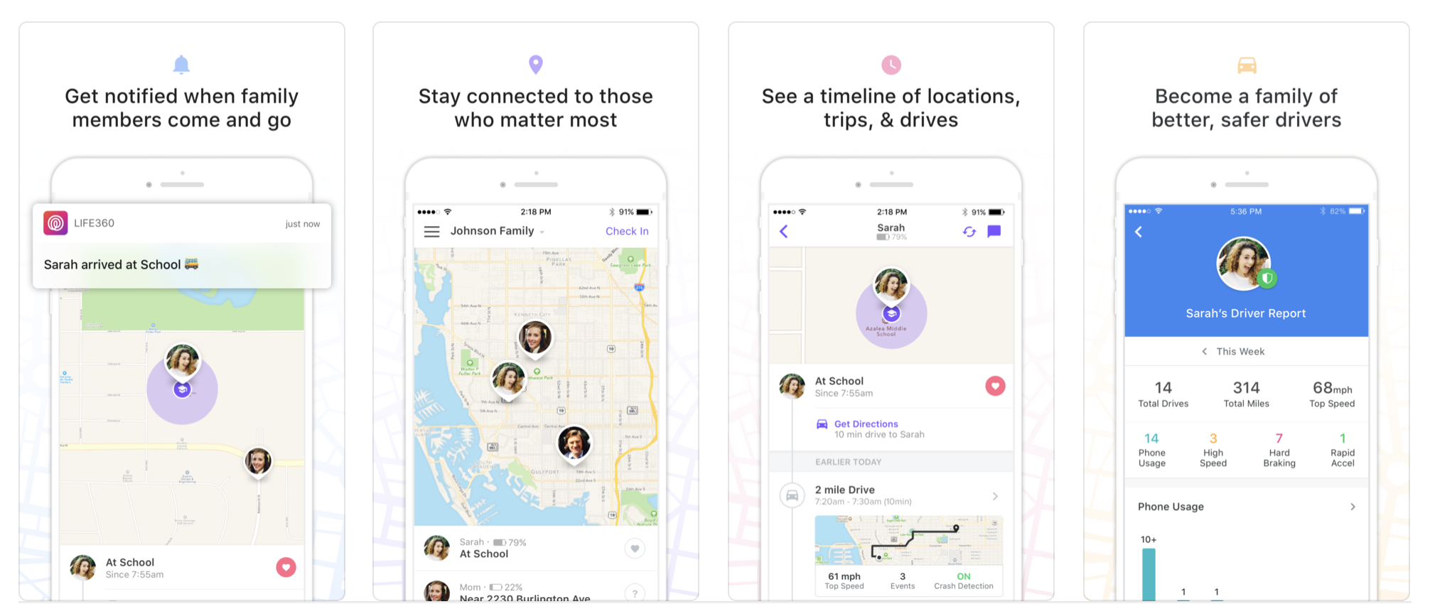 Life360 Mobile Interview Process - Life360 Engineering - Medium