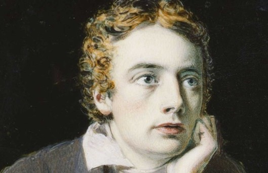 It's the 200th anniversary of John Keats writing his famous 'Ode to Autumn'