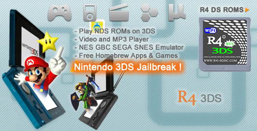 How to install Homebrew on 3DS V11 7 0? - viola switch - Medium