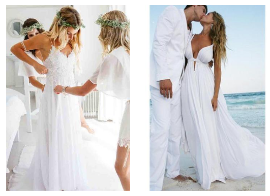 Best Place To Buy Casual Beach Wedding Dresses By Ok Dresses Online Medium