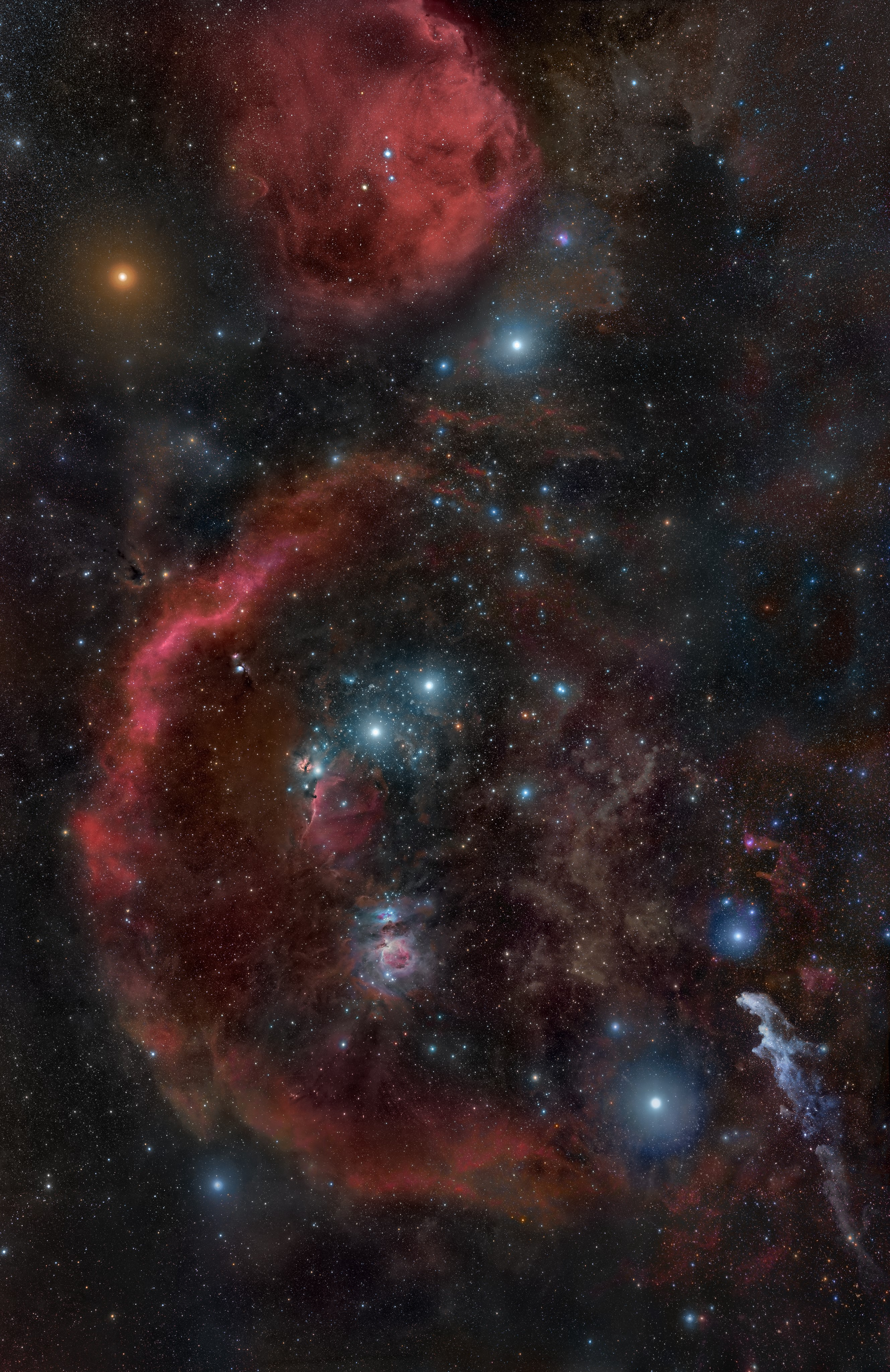 Astroquizzical: What happens when Betelgeuse explodes?