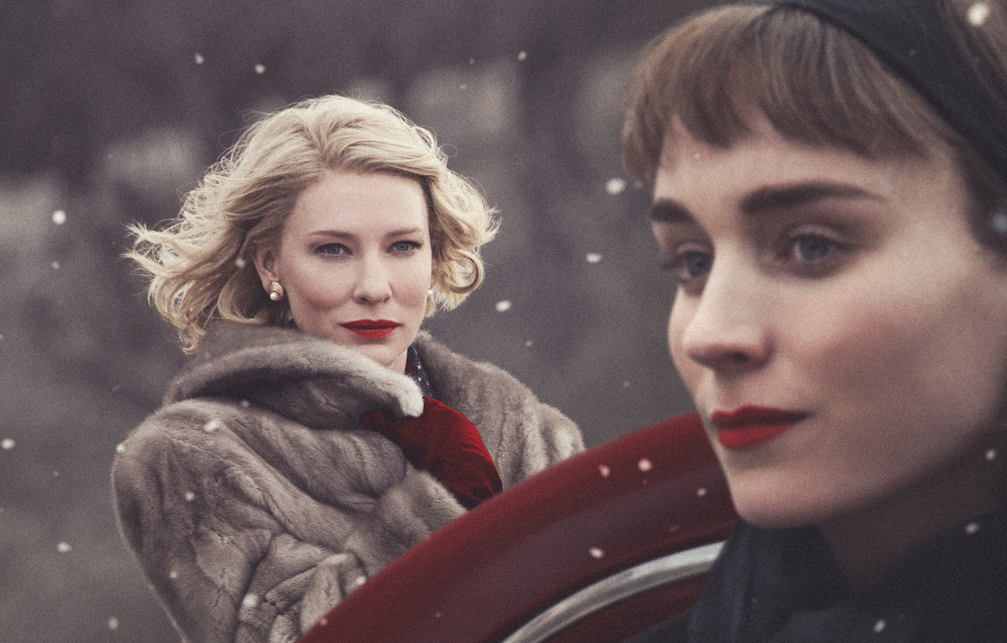 Todd Haynes Use Of The Point Of View In Carol By John Cinenation Medium