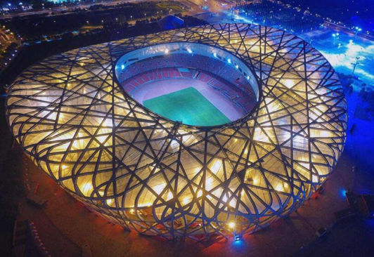 How To Design Led Stadium Lighting Haichang Optotech Medium