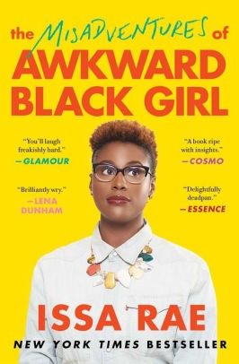 Issa Rae and the Power of the Awkward Black Girl - RTA902 (Social