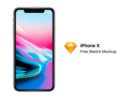 36 Free iPhone Mockups for 2021 [Sketch]—May 2021