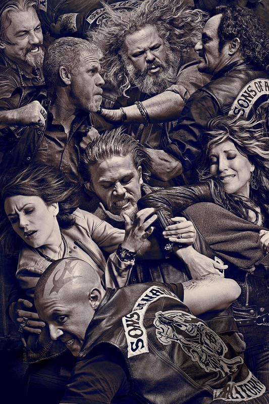 Sons of Anarchy: O sacrifício digno | by Matheus Yann Muniz | Medium