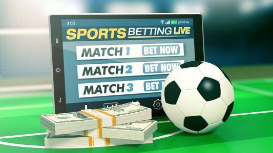 How to make a bet on a football game betting stakes each way betting