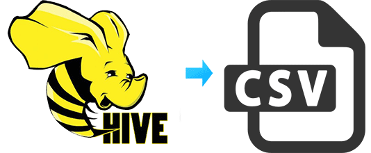 Best way to Export Hive table to CSV file - Ganesh