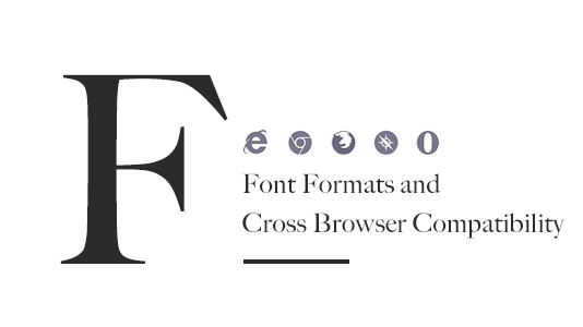 Typography And Cross Browser Compatibility - Prototypr