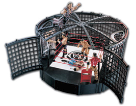 Elimination Chamber in Action