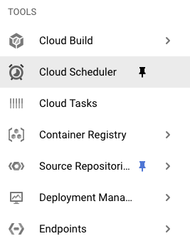 Google Cloud Functions Tutorial : Using the Cloud Scheduler