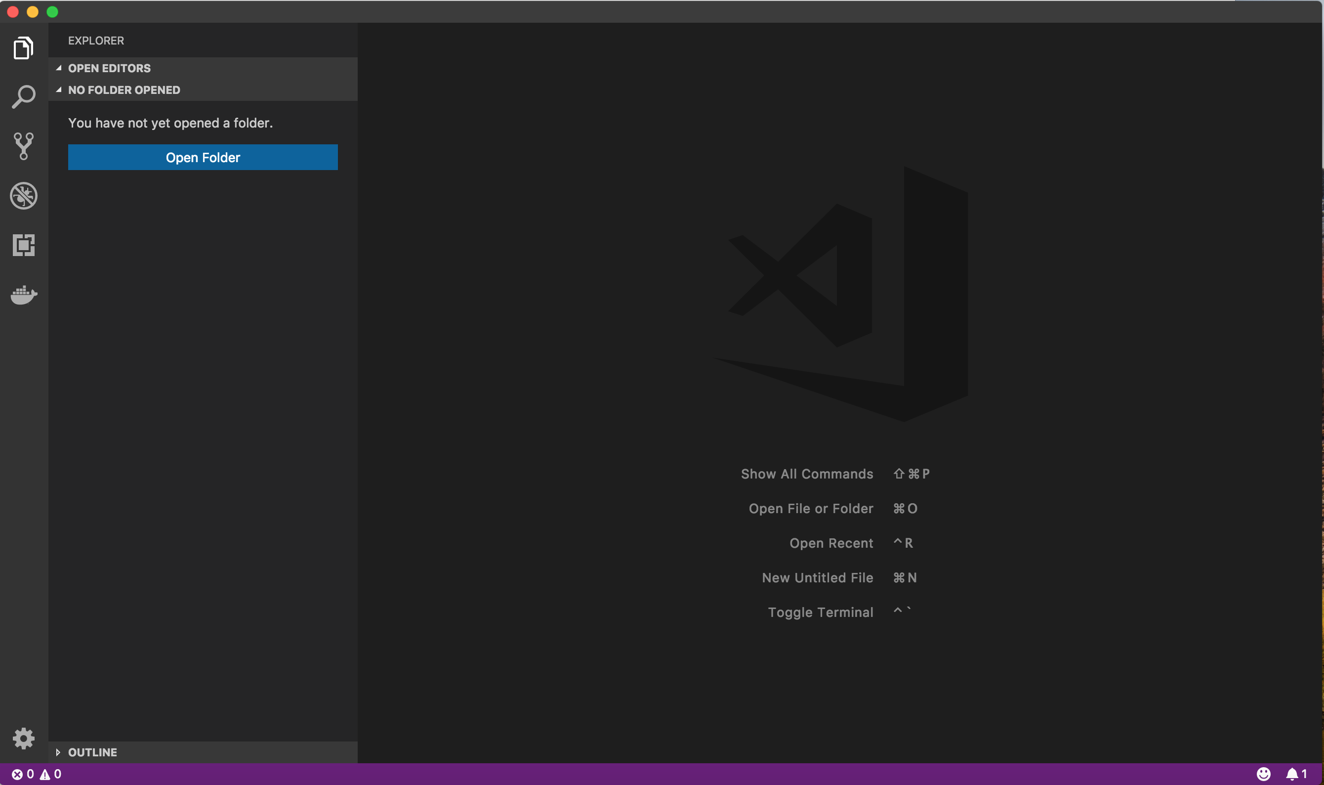 Build and Debug C++ on Visual Studio Code for Mac - gdplabs