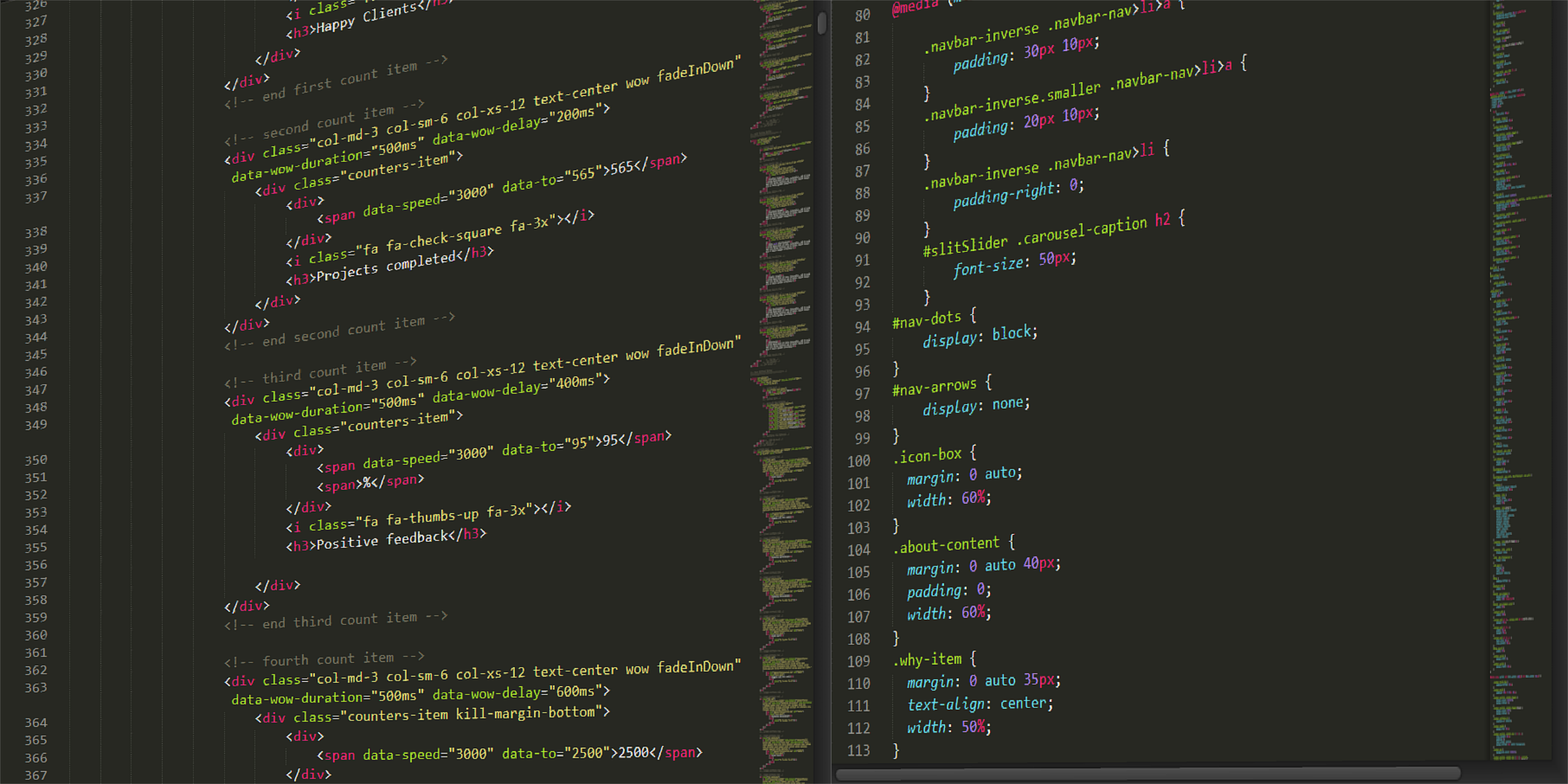 Troubleshooting CSS - The GeekyAnts Blog