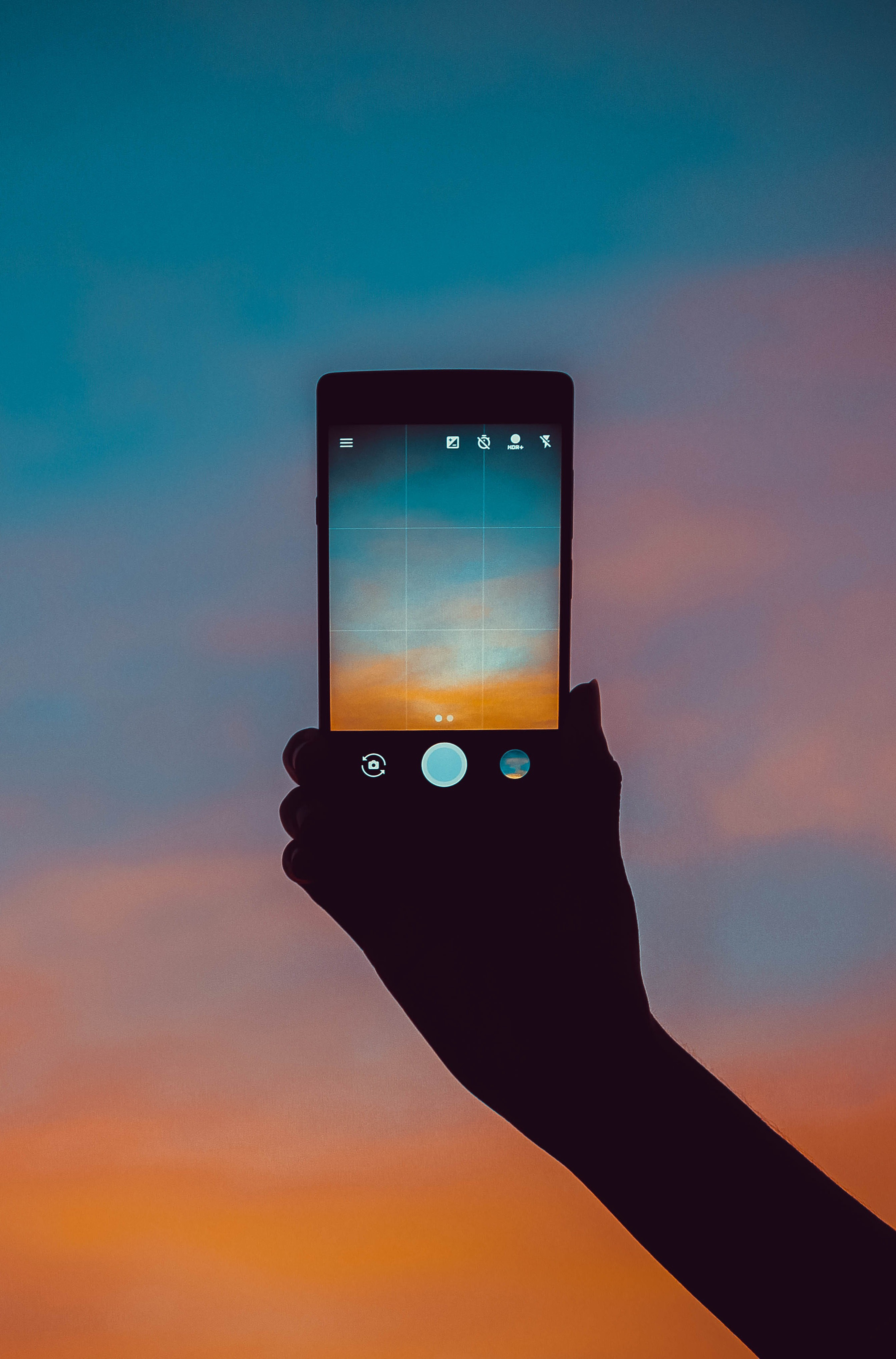 Implementing camera feature in Flutter - Flutter Community