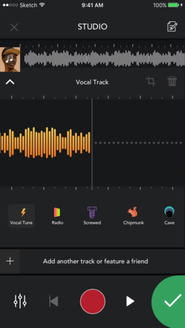 GETTING THE BEST SOUND QUALITY ON RAPCHAT - Beyond the Booth
