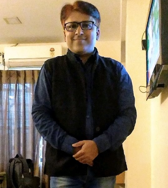 A Journey from Hindi-medium tiny-city scholar to the global degree tutorial administrator