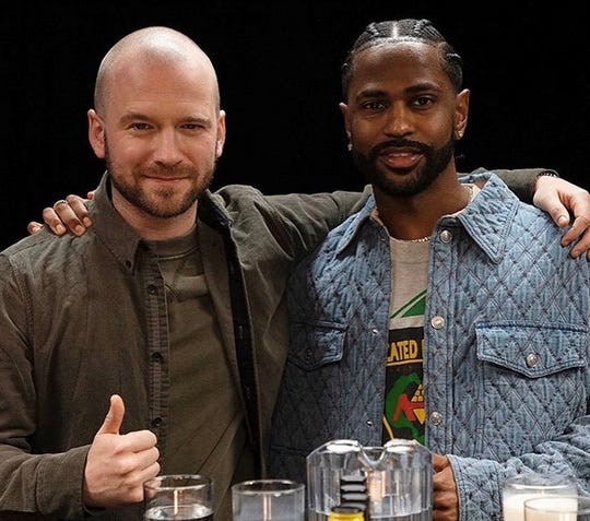 Sean Evans Biography Sean Evans Net Worth 2020 By Wealthystars Medium The pair can't seem to decide whether to be together or not, but swedish zelina needn't worry. sean evans biography sean evans net