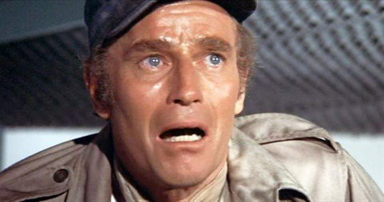 Soylent Green America. What's On the Menu for America (Hint…   by Susan  Zakin   Medium